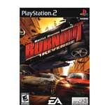 PS2游戏火爆狂飙 复仇 游戏软件/PS2游戏