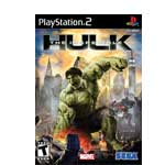 PS2游戏绿巨人 游戏软件/PS2游戏