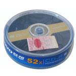 联想CD-R 52速 黑金刚(10片装) 盘片/联想
