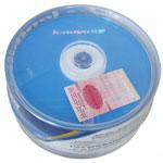 联想DVD+R 8速 宝石蓝(30片装) 盘片/联想