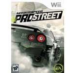 Wii游戏极品飞车 职业赛道 游戏软件/Wii游戏