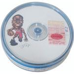 联想CD-R 52速 战将版(10片装) 盘片/联想