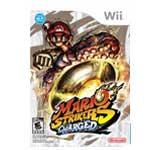 Wii游戏马里奥足球 激情四射 游戏软件/Wii游戏