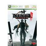 Xbox360游戏忍者龙剑传2 游戏软件/Xbox360游戏