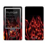 冠犀ideaSkin 微软 Zune 30GB 个性皮肤 地狱之火 数码配件/冠犀