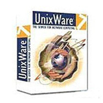 SCO UNIX5.05 中文版 操作系统/SCO