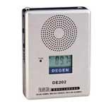 德劲DE-105 收音机/德劲
