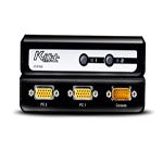 K博士KCS704E KVM切换器/K博士
