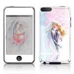 冠犀iPod Touch 2代 爱心天使 数码配件/冠犀