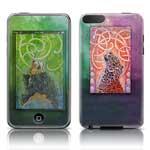 冠犀iPod Touch 2代 仰面狮子 数码配件/冠犀