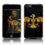 冠犀iPod Touch 2代 抽象小鸟 数码配件/冠犀
