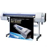 罗兰SP-540V 大幅打印机/罗兰
