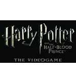 PS2游戏哈利波特与混血王子 游戏软件/PS2游戏