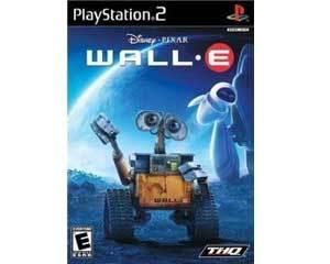 PS2游戏机器人总动员图片