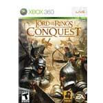 Xbox360游戏指环王 征服 游戏软件/Xbox360游戏