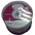 先锋DVD-R(50片装) 盘片/先锋