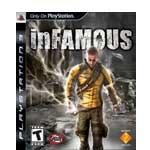 PS3游戏恶名昭著 游戏软件/PS3游戏