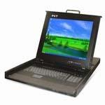 PCT MPC1700S2 KVM切换器/PCT