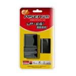 品胜LP-E6(加)电池掌上充一代套装 电池/品胜