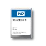 SiliconDrive III 120GB 2.5寸 PATA SSD固态硬盘(D0120P)