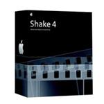 苹果Shake4.1 Mac平台 OS X(英文标准版) 图像软件/苹果