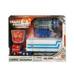 孩之宝变形金刚宇宙  G1收藏套装 模型玩具/孩之宝