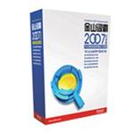 金山词霸 2007 企业版(100-999/点) 办公软件/金山