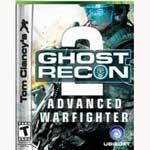 Xbox360游戏幽灵行动 尖峰战士2 游戏软件/Xbox360游戏
