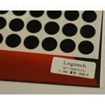 Ptpad 罗技G1/MX300鼠标脚贴 鼠标垫/Ptpad