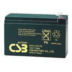 CSB EVX12260 蓄电池/CSB