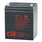 CSB HR1221W 蓄电池/CSB