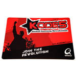 Qpad CT Kode5 鼠标垫/Qpad