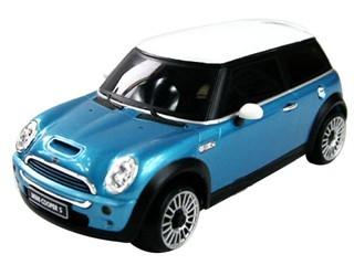 IWAVER 宝马Mini(IW02MC) 模型玩具/IWAVER