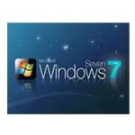 微软Windows 7 家庭高级版