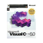 微软VS 6.0 中文企业版 开发软件/微软