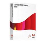 ADOBE Acrobat 9.0 英文标准版 办公软件/ADOBE