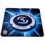 SteelSeries(赛睿) QcK+ SK战队限量纪念版 鼠标垫/SteelSeries(赛睿)