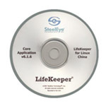 工具软件Lifekeeper linux/windows nt/windows 2000 软件镜像方式 其他软件/工具软件