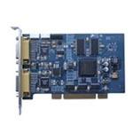大华DH-VEC0804L压缩卡 安防监控系统/大华