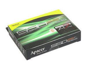 宇瞻256GB 2.5寸 SATA Ⅱ(A7Pro)图片