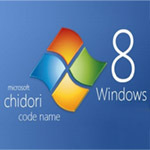 Windows 8 (Chidori)