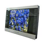 BOYA 17寸多媒体液晶广告机BY-CG 电视墙/BOYA