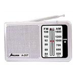 安键A-207 收音机/安键