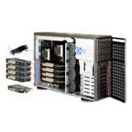 科卓5120-TC IV 高性能计算工作站 工作站/科卓
