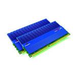 金士顿8G DDR3 2133骇客神条套装(KHX2133C9AD3T1FK4/8GX) 内存/金士顿