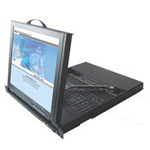 PCT MU1708S2 KVM切换器/PCT