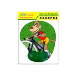 吉贝尔JM008A水晶保健护腕垫 鼠标垫/吉贝尔