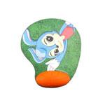 虹猫蓝兔HL1008卡通护腕鼠标垫 鼠标垫/虹猫蓝兔