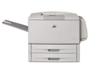 惠普 LaserJet P9050dn