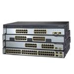 CISCO WS-C3750G-48TS-S